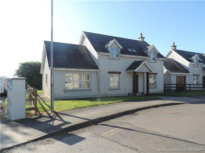 2 Barronsfield, Ramsgrange, Co. Wexford, Y34 NX64