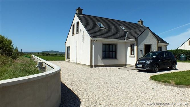 Main image for Seaview Cottage Downings - Downings Donegal Ireland, Donegal