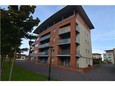 Main image of Apt. 129 The Oval, Tullyvale, Cabinteely, Dublin 18