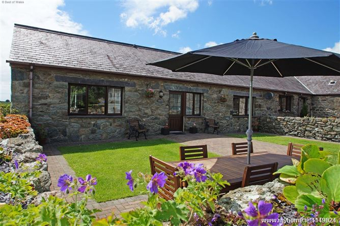 Bodhyfryd,Llanfairpwll, Anglesey, Wales