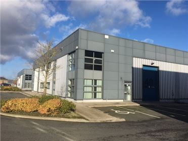 Main image of 39 & 40 Newtownmountkennedy Business and Enterprise Park, Newtownmountkennedy, Wicklow