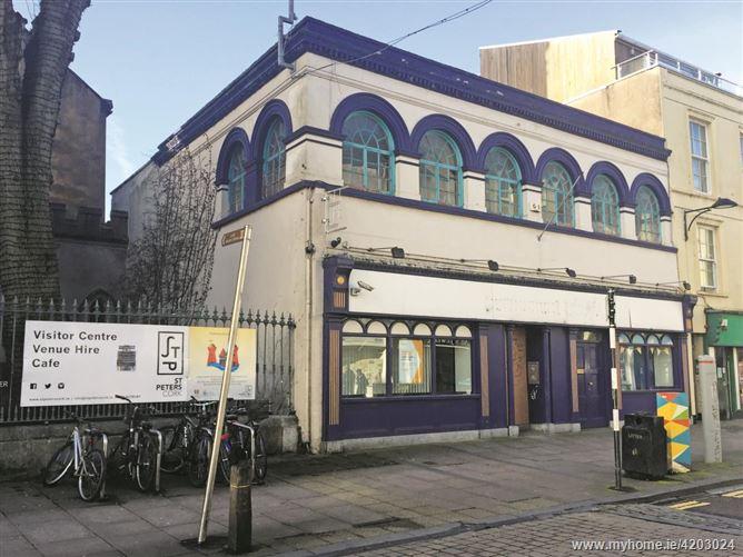 88 - 89 North Main Street , Cork