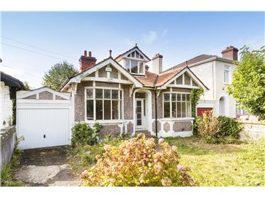 Photo of 36 Lower Dodder Road, Rathfarnham,   Dublin 14