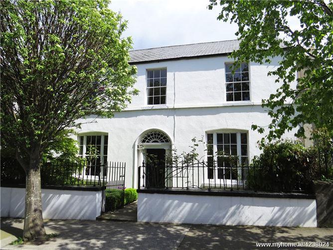3 Crofton Avenue, Dun Laoghaire, Co. Dublin