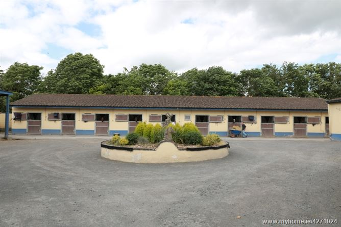 Rathbride Stables, Newbridge, Kildare