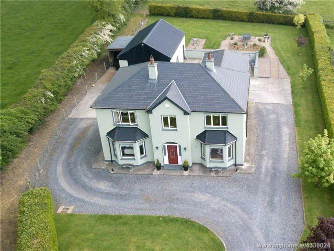 Main image for Ballinacor, Bracklyn, Killucan, Co. Westmeath, N91 CF63