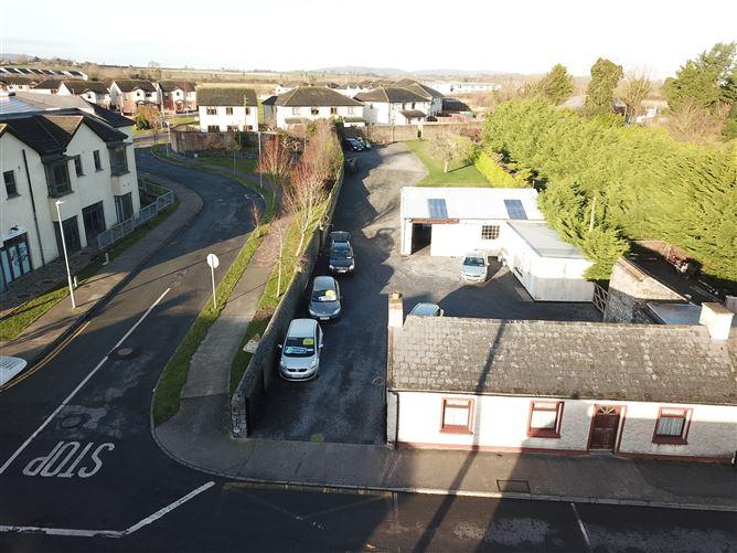 Main image for 4 Main Street , Ballylynan, Laois