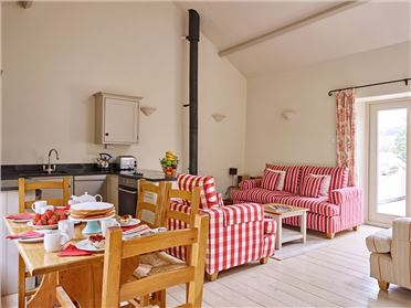 Main image of Burrator Cottage,Cornworthy, Devon, United Kingdom