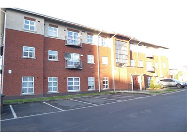 Main image of 46, Alderpark Court, Springfield, Tallaght, Dublin 24