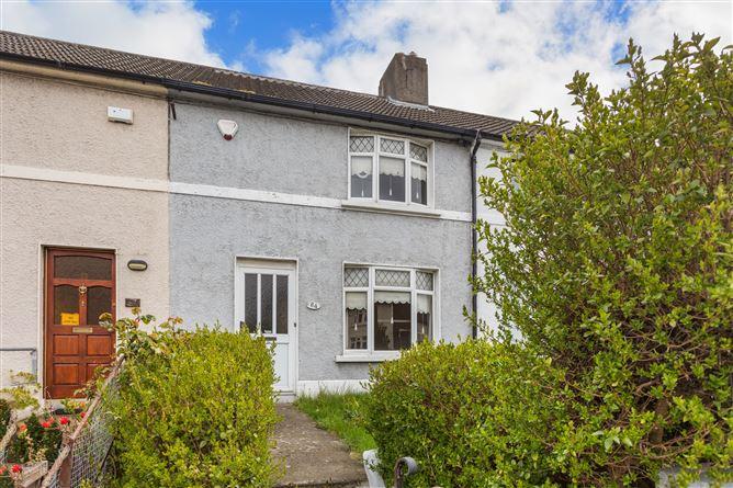 Main image for 64 Bangor Road, Crumlin, Dublin 12