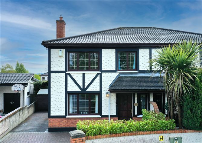 Main image for 10 Oldtown Green, Naas, Kildare