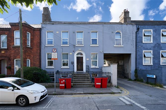 Main image for 15 Fairview Avenue Lower, Fairview, Dublin 3