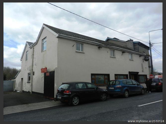 Bridge Street, Freshford, Kilkenny