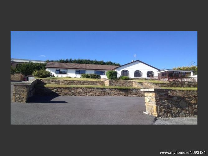 Capolla House, Clifden,Low Road