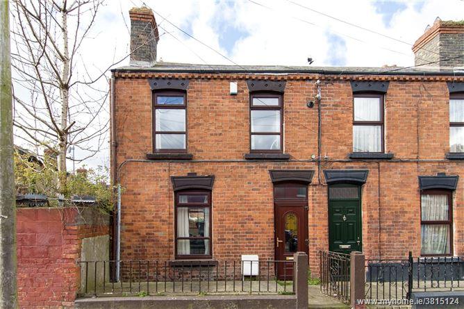 15 Reuben Street, Rialto, Dublin 8