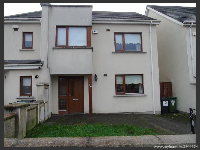 Photo of 16 Clifden Terrace, Ballyfermot, Dublin 10