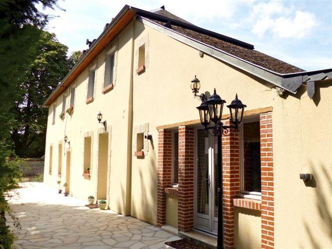 Main image for Chez Norbert,Sahurs, Upper Normandy, France