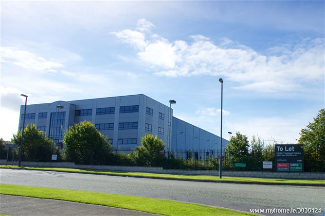 Photo of Unit 2 Baldonnell Business Park, Baldonnell, Dublin 22, Dublin