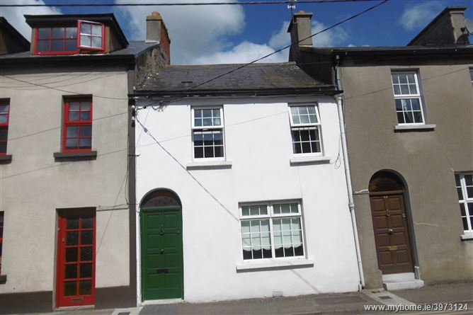 35 William Street, Clonmel, Tipperary