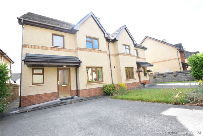 42 Bramble Way, Castlelake, Carrigtwohill, Cork