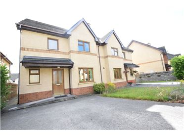 Photo of 42 Bramble Way, Castlelake, Carrigtwohill, Cork