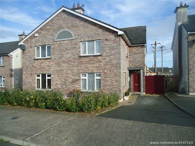 20 Chapelfield, Urlingford, Kilkenny