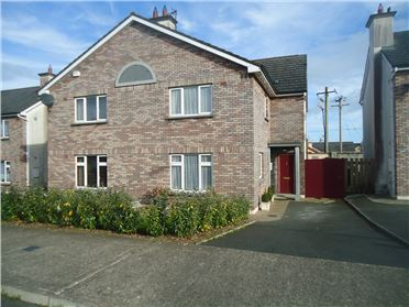 Photo of 20 Chapelfield, Urlingford, Kilkenny