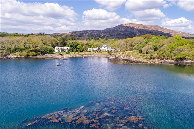 Main image for Tahilla Cove,Tahilla,Sneem,County Kerry