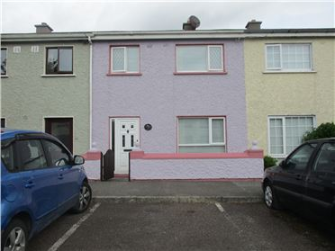 Main image of 98 Ballybeg Close, Waterford City, Waterford