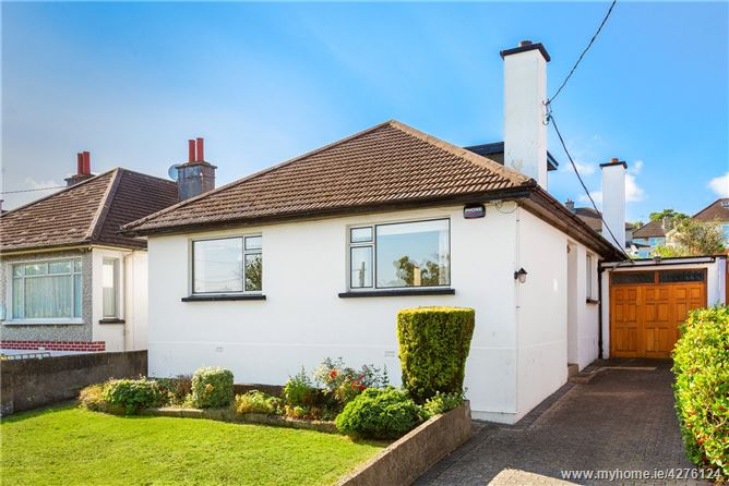 27 Wilson Road, Mount Merrion, Co. Dublin A94 W6P3
