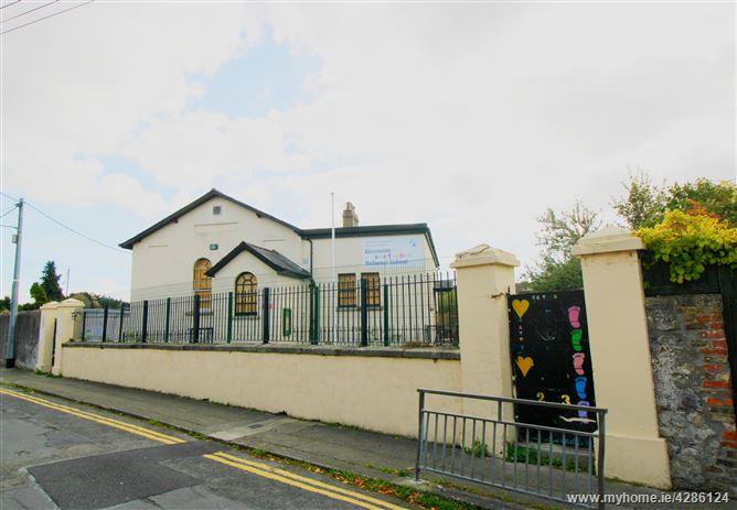 Former Model School, Church Avenue, Glasnevin, Dublin 9