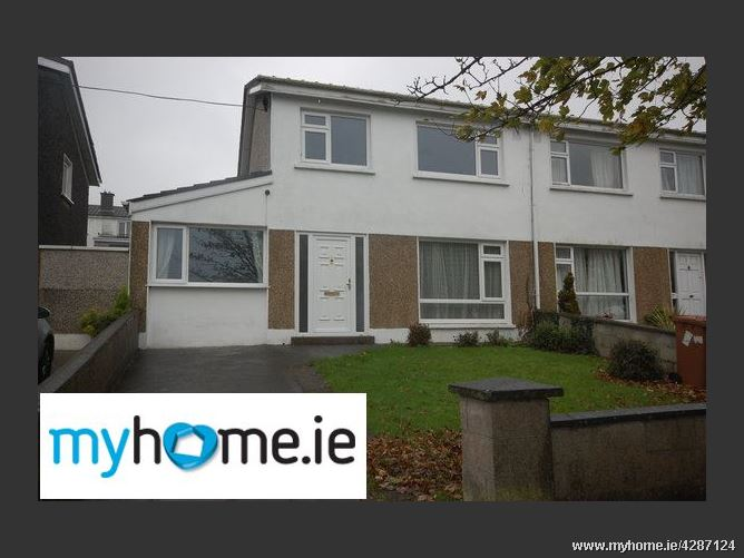 28 Crescent Drive, Hillview, Waterford City, Co. Waterford