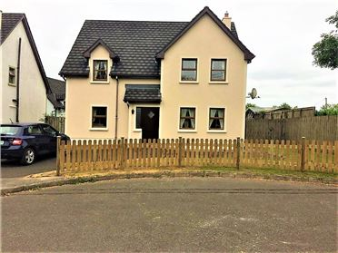 Main image of 1 Sliabh Cairbe, Drumlish, Longford