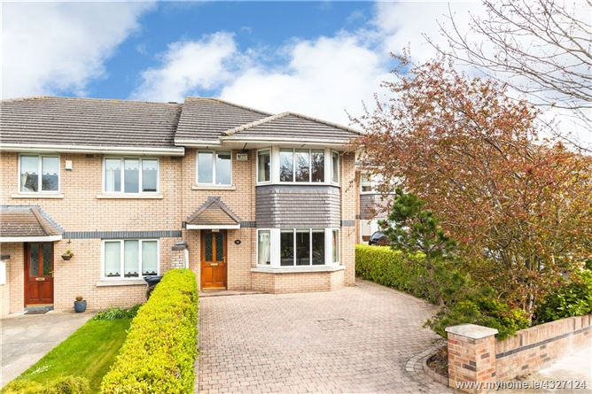 25 Southbank, Swords, Co Dublin K67ND76