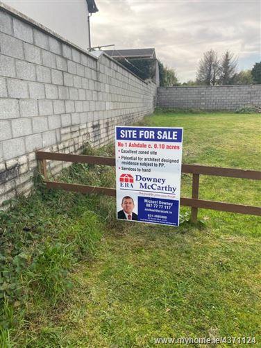 Main image for Site No. 1 Ashdale, Cluain Ard, Cobh, Cork