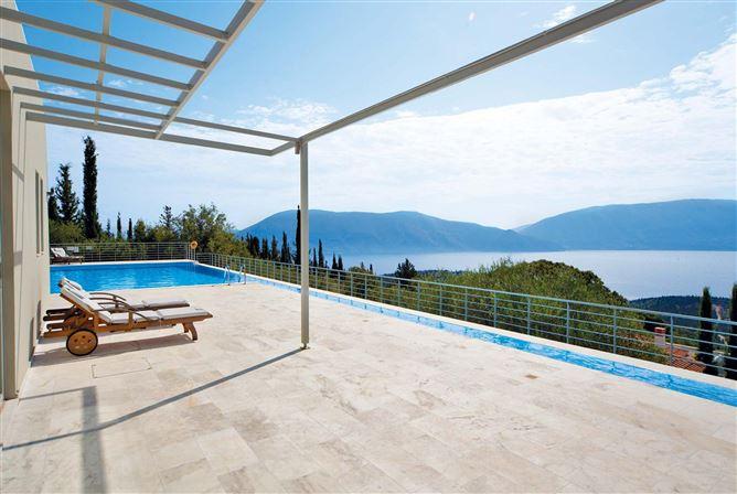 Main image for Aloni,Fiskardo,Ionian Islands,Greece