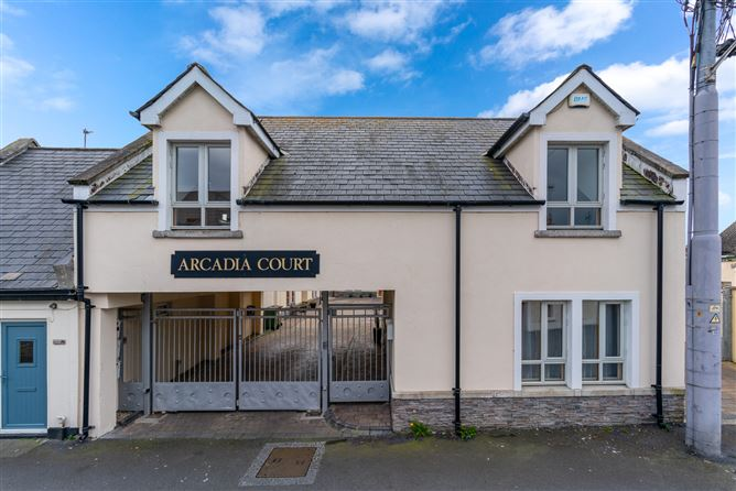 Main image for 1 Arcadia Court, The Square, Skerries, County Dublin