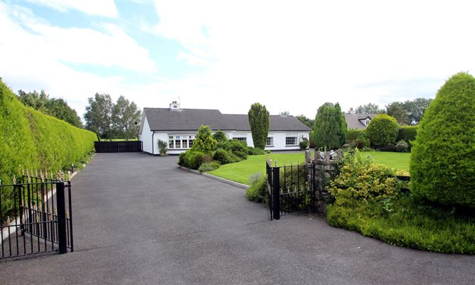 Gormagh, Durrow, Tullamore, Offaly