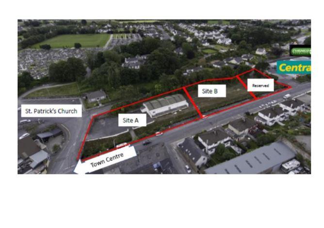 Main image for High Profile Site at New Road, Bandon, Cork