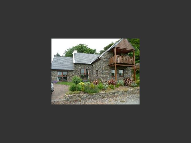 Main image for Glenard Castleshend, Castletownsend, West Cork