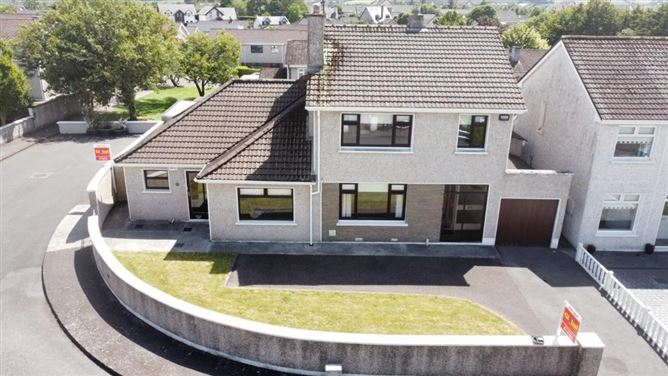 Main image for 57 Rosewood & Granny Flat, Ballincollig, Co. Cork