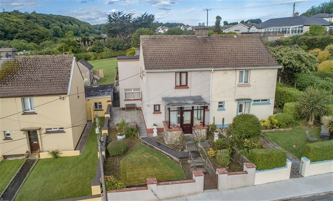 Main image for 15 Marian Terrace, Dunmore East, Waterford