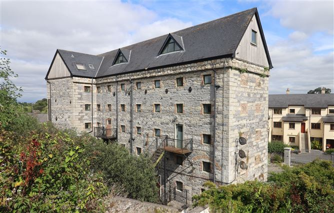 Main image for 6 The Old Mill, Church Street, Leighlinbridge, Carlow