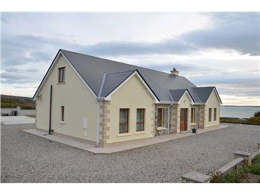 Main image of Foxpoint Barnatra, Belmullet, Mayo