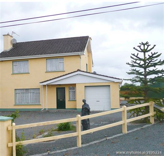 House at Cavan, Eslin Bridge, Mohill, Leitrim