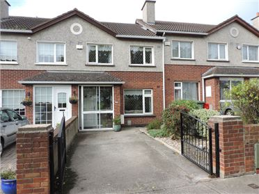 25 Meadow View, Inchicore,   Dublin 8