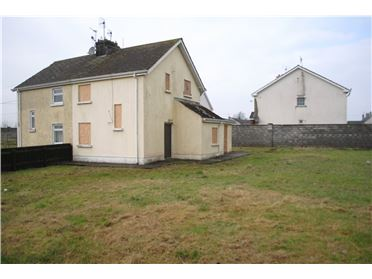 2 Legion Villas, Roscrea, Co Tipperary
