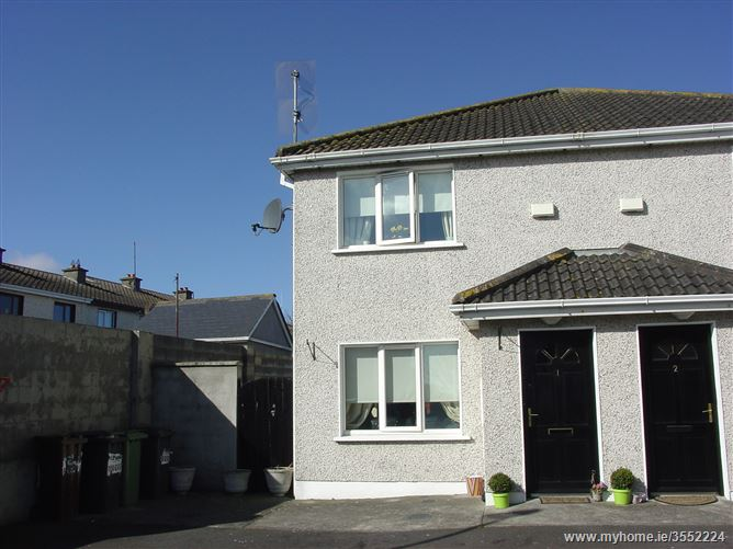 1 The Court, Harrison's Cove, Skerries,   County Dublin