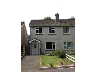 39 Laurel Park, Newcastle, Galway