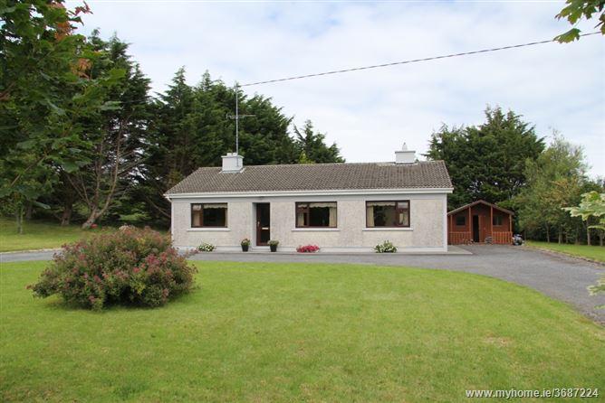 Crushoa, Kinvara, Galway